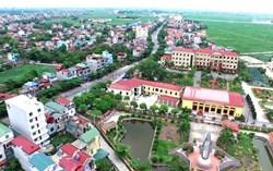 Hà Nội: Huyện Thanh Oai cũng muốn