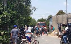 Cảnh sát nổ súng bắt thanh niên nghi ngáo đá cướp tài sản ở Sài Gòn