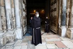 Các nhà thờ vắng lặng khắp toàn cầu dù 3 tôn giáo chính bắt đầu đại lễ