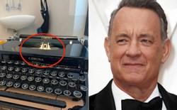 Biết cậu bé 8 tuổi bị bắt nạt vì có tên Corona, tài tử Tom Hanks lập tức làm một việc xúc động