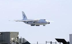 Nga gửi Mỹ hóa đơn tính phí 660.000 USD cho chuyến bay chở vật tư y tế