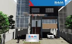 SAM Holdings (SAM) báo lãi quý 1 tăng gấp 4,5 lần cùng kỳ nhờ nguồn thu tài chính
