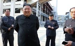 Bí mật đằng sau nhà máy phân bón vừa được ông Kim Jong-un cắt băng khánh thành