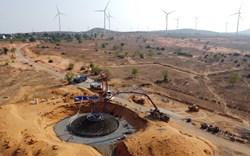 REE-IFC: Ký kết thỏa thuận hợp tác cho vay đối với Dự án nhà máy Điện gió Phú Lạc giai đoạn 2 và Lợi Hải 2