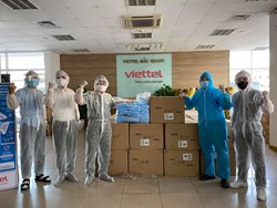 Viettel và hành trình 10 năm tiên phong, chủ lực xây dựng nền móng