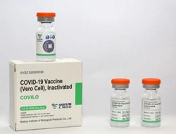 3 nhóm ưu tiên được tiêm 500.000 liều vắc-xin Covid-19 Sinopharm của Trung Quốc