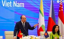 Tuyên bố ASEAN lo ngại những diễn biến gần đây trên biển Đông