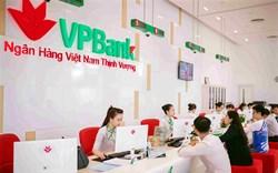 VPBank dự kiến chia cổ tức bằng cổ phiếu