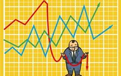 Thị trường chứng khoán tăng điểm trong nghi ngờ