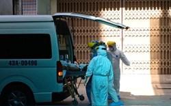 Bệnh nhân ở Đà Nẵng chính thức được ghi nhận là ca nhiễm Covid-19 thứ 416 tại Việt Nam