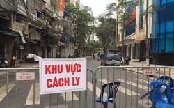Chủ tịch Hà Nội Nguyễn Đức Chung ký công điện khẩn,