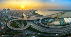 Giá đất khu Đông Hà Nội tăng 3 lần trong chưa đầy 10 năm