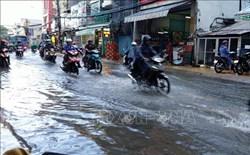 Thời tiết ngày 10/9: Nhiều khu vực trên cả nước có mưa rào và dông