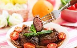 Chuyên gia tiết lộ cách ăn thịt