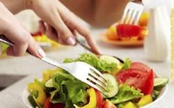 Sẽ ra sao nếu bạn ăn quá nhiều vào bữa tối?