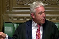 Quốc hội Anh từ chối tổ chức bầu cử vào tháng 12