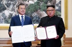 Ông Kim Jong-un từ chối lời mời của Tổng thống Hàn Quốc