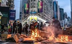Dự luật Mỹ dự định thông qua nhằm ngăn chặn Trung Quốc sẽ gây ra tác dụng ngược cho Hong Kong?