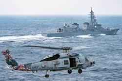 Chính quyền Biden phát tín hiệu siết hợp tác với Nhật đối phó Trung Quốc