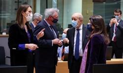 EU trừng phạt quan chức Myanmar, Trung Quốc