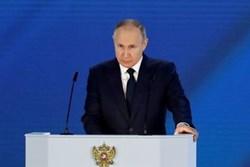 Ông Putin cảnh báo cứng rắn nếu phương Tây vượt 'lằn ranh đỏ'