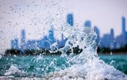 Doanh nghiệp ngành nước biên lãi gộp cao, cổ phiếu vẫn ế ẩm