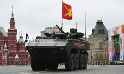 Nga điều khiển thiết giáp bằng điện thoại di động