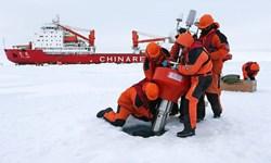 Nga - Trung 'đồng sàng dị mộng' ở Bắc Cực