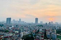 Thị trường địa ốc gặp khó, có nên mua bất động sản lúc này?