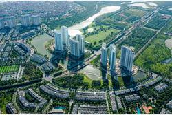Hà Nội đầu tư loạt cầu nghìn tỷ qua sông Hồng, giá đất nơi nào hưởng lợi?