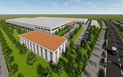 Công ty Mỹ đầu tư 110 triệu USD vào Khu công nghệ cao Đà Nẵng