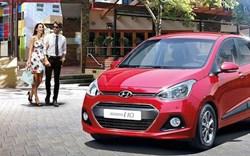 Ô tô Ấn Độ nhập khẩu về Việt Nam tiếp tục gây sốc vì giá
