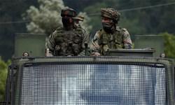 Đặc nhiệm Ấn Độ chết gần biên giới Trung Quốc