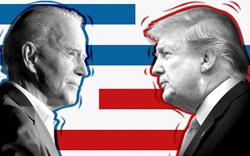 Từng dự báo bà Clinton đại thắng năm 2016, mô hình dự báo này lại đang ủng hộ ông Biden