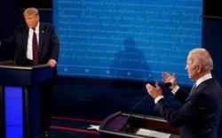 Bầu cử Mỹ: Tranh luận trực tiếp lần 2 sẽ tổ chức trực tuyến, ông Trump tuyên bố bỏ tham gia