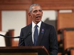 Obama sẽ ra mặt tương trợ Biden trong chặng cuối chiến dịch