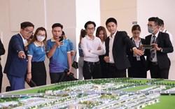 Nhà đầu tư ôm lời lớn ở thị trường bất động sản Long An