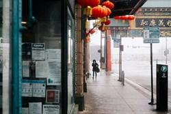 Người Mỹ gốc Á: Một cái hắt hơi cũng gây kỳ thị