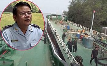 [NÓNG] Bắt đội trưởng chống buôn lậu Hải quan nhận hối lộ trong đường dây 200 triệu lít xăng giả