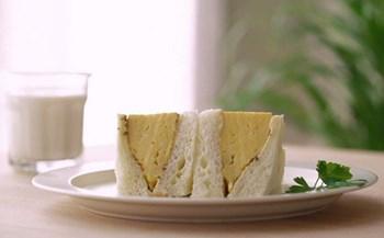 Bữa sáng ngậy thơm chế biến trong 5 phút cho ngày lười biếng