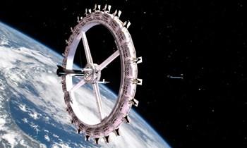 Một đêm ở khách sạn ngoài vũ trụ sẽ thế nào?